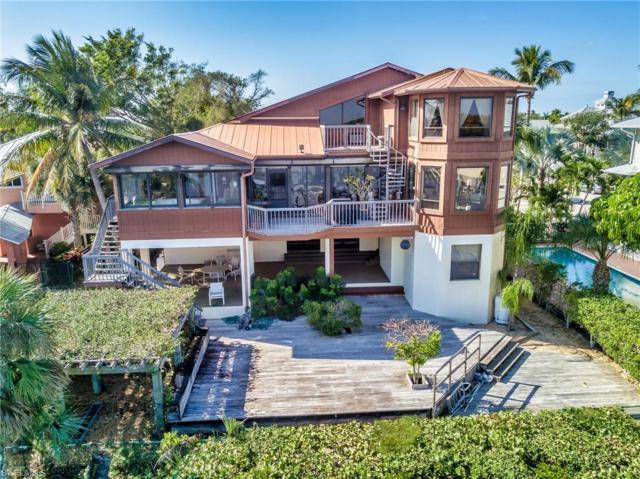 21055 Saint Peters Dr, Fort Myers Beach, FL 33931 (MLS #219002082) :: RE/MAX DREAM