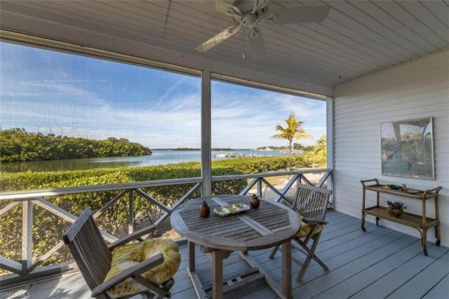 520 Useppa Island, Useppa Island, FL 33924 (MLS #219002094) :: RE/MAX Radiance