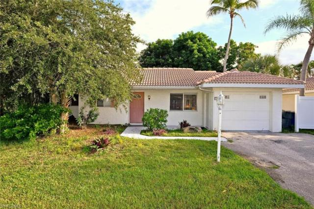 7233 Saint Anns Ct, Fort Myers, FL 33908 (MLS #219002115) :: The Naples Beach And Homes Team/MVP Realty