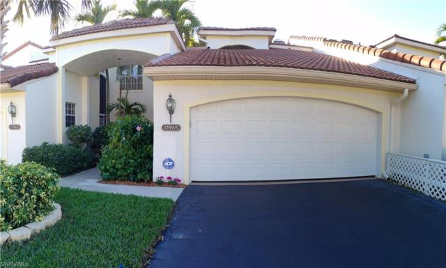 11965 Seabreeze Cove Ln, Fort Myers, FL 33908 (MLS #219002191) :: The Naples Beach And Homes Team/MVP Realty