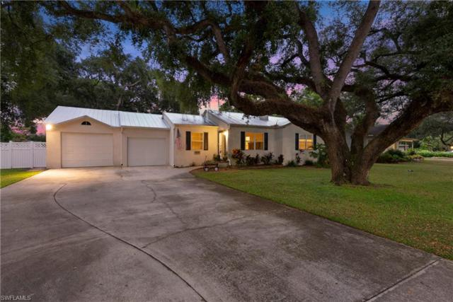 1654 Marlyn Rd, Fort Myers, FL 33901 (MLS #219002202) :: RE/MAX Realty Group