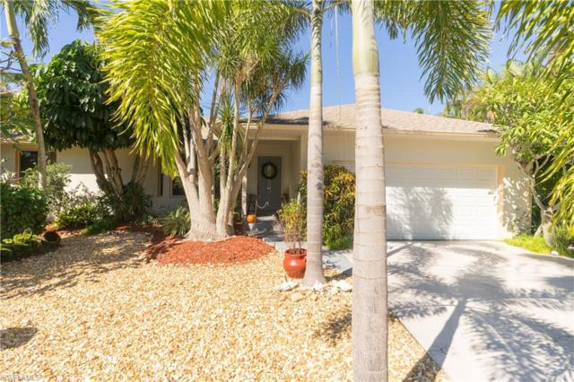 12109 Boat Shell Dr, MATLACHA ISLES, FL 33991 (MLS #219002215) :: RE/MAX Realty Team