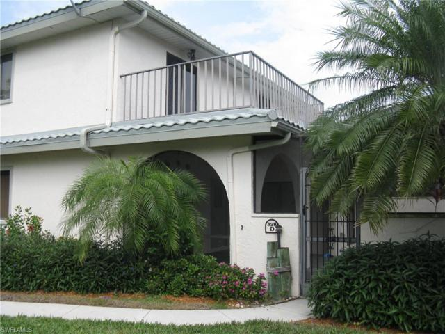 27581 Hacienda East Blvd #4, Bonita Springs, FL 34135 (MLS #219002220) :: The New Home Spot, Inc.