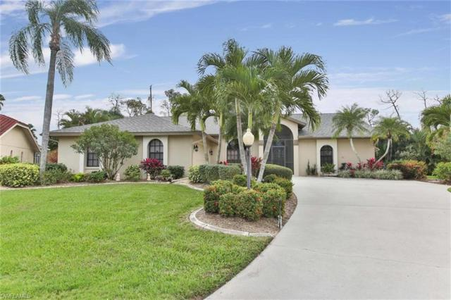 7670 Eaglet Ct, Fort Myers, FL 33912 (MLS #219002232) :: RE/MAX Realty Group
