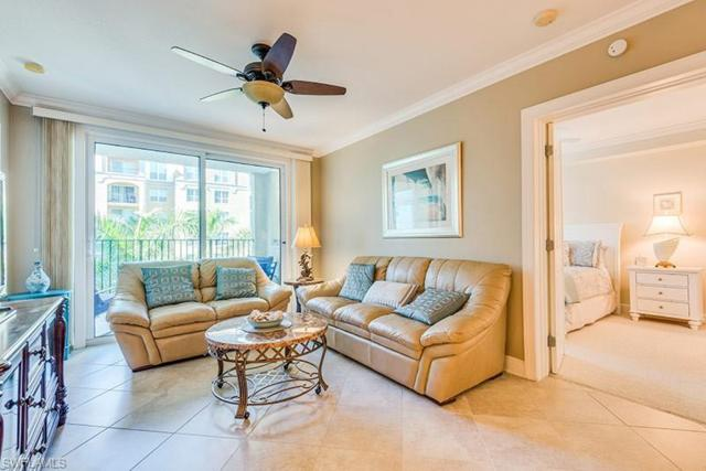 2825 Palm Beach Blvd #417, Fort Myers, FL 33916 (MLS #219002291) :: RE/MAX DREAM