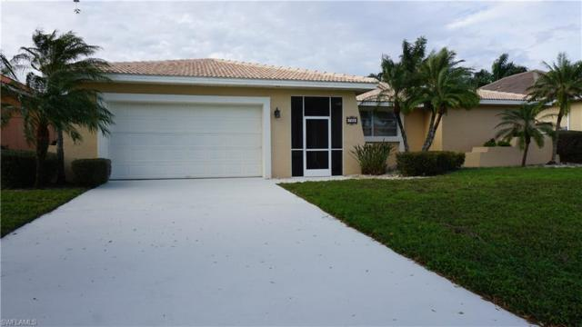 729 Macedonia Dr, Punta Gorda, FL 33950 (MLS #219002299) :: John R Wood Properties