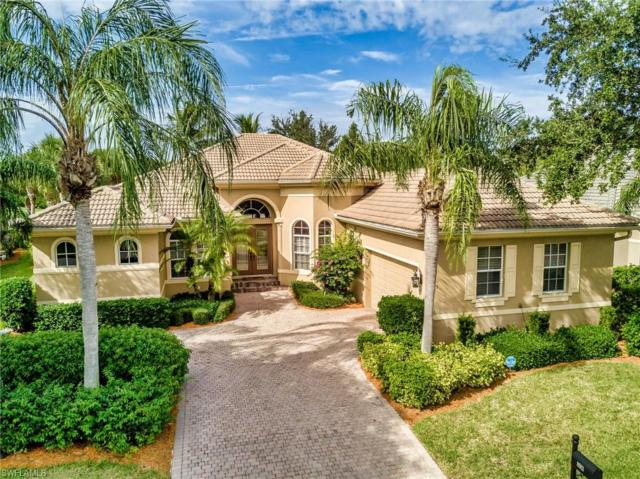 8913 Crown Colony Blvd, Fort Myers, FL 33908 (MLS #219002402) :: RE/MAX DREAM