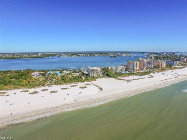 100 Estero Blvd #332, Fort Myers Beach, FL 33931 (MLS #219002467) :: RE/MAX DREAM