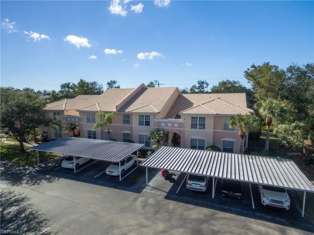 15040 Bridgeway Ln #607, Fort Myers, FL 33919 (MLS #219002477) :: The Naples Beach And Homes Team/MVP Realty