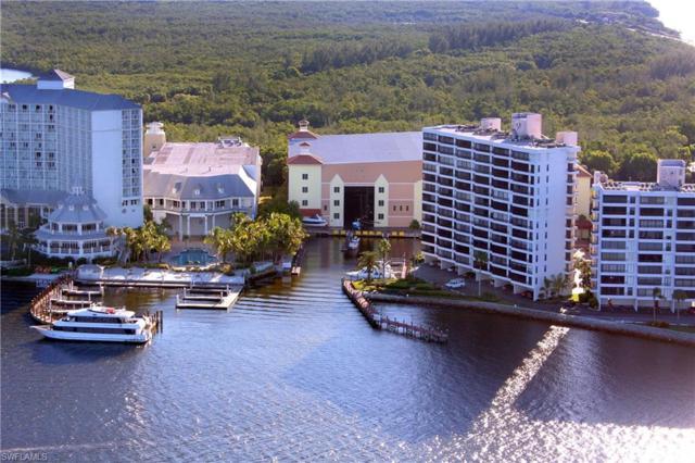 15051 Punta Rassa Rd #216, Fort Myers, FL 33908 (MLS #219002489) :: The Naples Beach And Homes Team/MVP Realty
