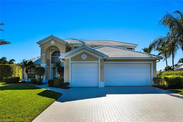 1904 Lagoon Ln, Cape Coral, FL 33914 (MLS #219002509) :: The Naples Beach And Homes Team/MVP Realty