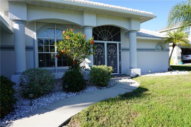 2353 Risken Ter, Port Charlotte, FL 33981 (MLS #219002519) :: RE/MAX Realty Group