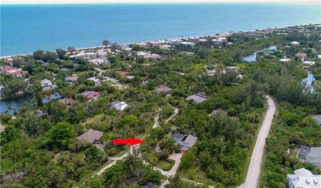 3017 Turtle Gait Ln, Sanibel, FL 33957 (MLS #219002524) :: RE/MAX Realty Group