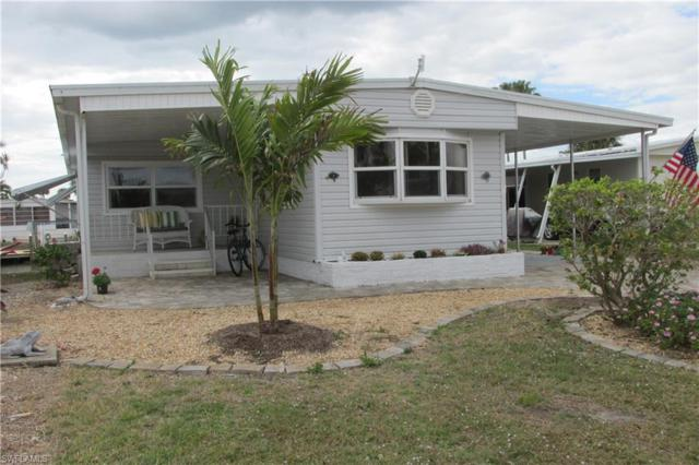 17710 Stevens Blvd, Fort Myers Beach, FL 33931 (MLS #219002562) :: Clausen Properties, Inc.