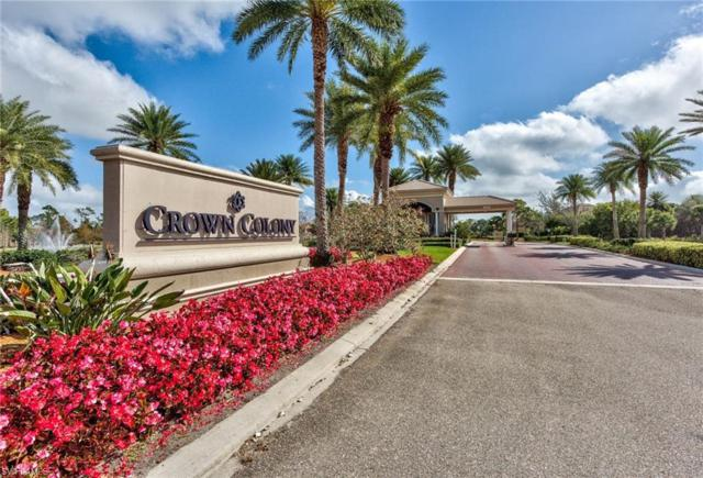 16146 Mount Abbey Way #201, Fort Myers, FL 33908 (MLS #219002584) :: RE/MAX DREAM