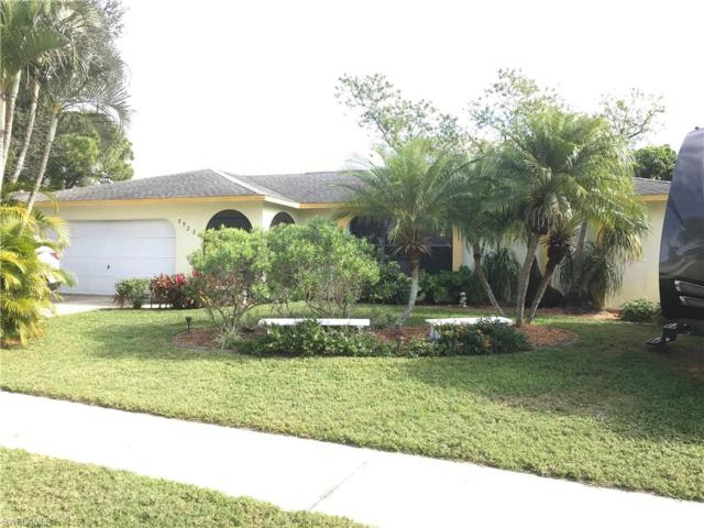 5923 Sandburg Dr, North Fort Myers, FL 33903 (MLS #219002603) :: RE/MAX Realty Group