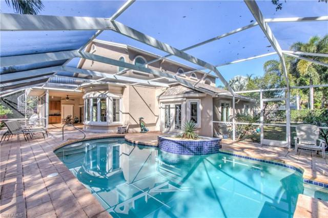 8301 Casa Del Rio Ln, Fort Myers, FL 33919 (MLS #219002707) :: RE/MAX DREAM
