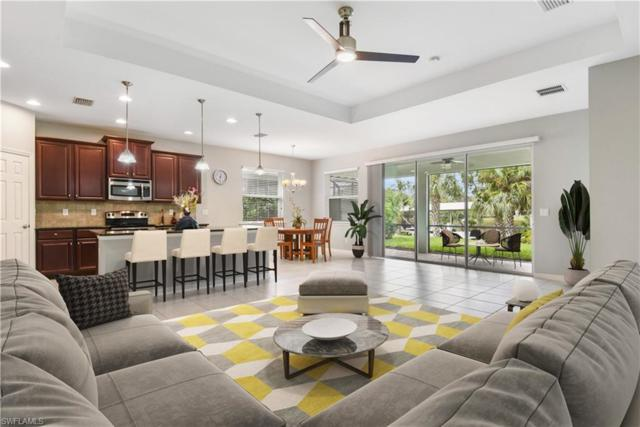 12721 Seaside Key Ct, North Fort Myers, FL 33903 (MLS #219002739) :: The New Home Spot, Inc.