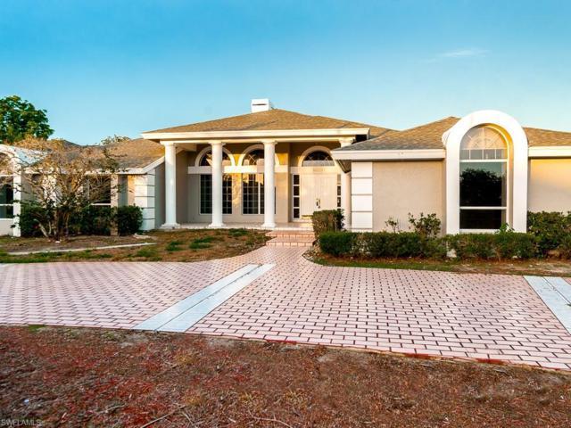 16479 Rainbow Meadows Ct, Fort Myers, FL 33908 (MLS #219002770) :: RE/MAX DREAM