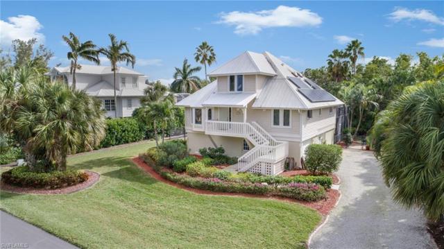 1212 Sand Castle Rd, Sanibel, FL 33957 (MLS #219002807) :: The Naples Beach And Homes Team/MVP Realty