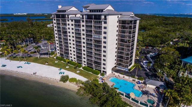17170 Harbour Point Dr #936, Fort Myers, FL 33908 (MLS #219002840) :: RE/MAX DREAM