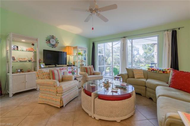 8390 Village Edge Cir #2, Fort Myers, FL 33919 (MLS #219002872) :: Clausen Properties, Inc.