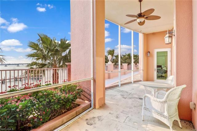 2743 1st St #301, Fort Myers, FL 33916 (MLS #219002873) :: The Naples Beach And Homes Team/MVP Realty