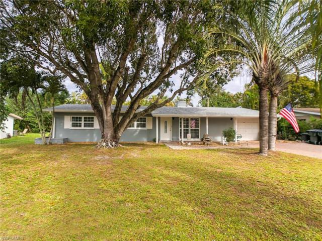 1419 Davis Dr, Fort Myers, FL 33919 (MLS #219002902) :: RE/MAX Realty Group