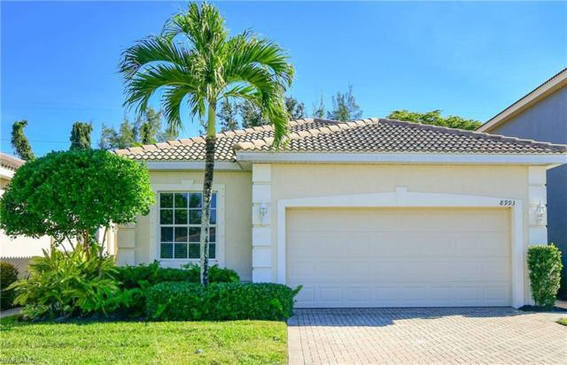 8993 Spring Mountain Way, Fort Myers, FL 33908 (MLS #219002903) :: RE/MAX Realty Group