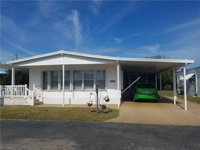 3397 Rainbow Ln, North Fort Myers, FL 33903 (MLS #219002920) :: Clausen Properties, Inc.