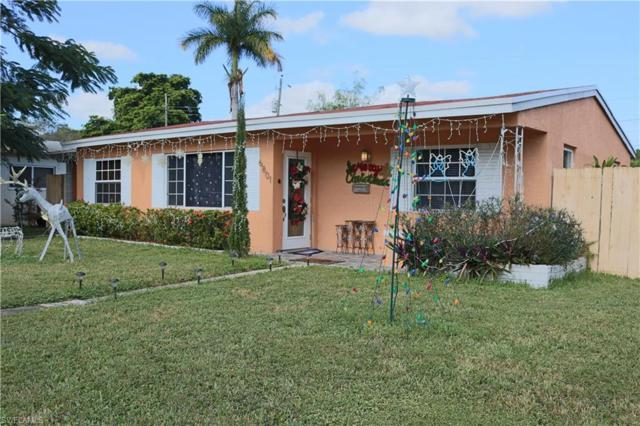 6801 Miramar Pky, Miramar, FL 33023 (#219002963) :: The Key Team