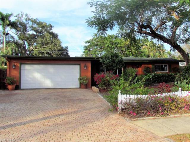 1353 Morningside Dr, Fort Myers, FL 33901 (MLS #219003050) :: RE/MAX DREAM