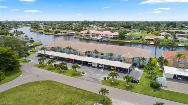 4026 SE 12th Ave #205, Cape Coral, FL 33904 (MLS #219003064) :: Palm Paradise Real Estate