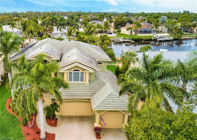 5701 Harborage Dr, Fort Myers, FL 33908 (MLS #219003089) :: The Naples Beach And Homes Team/MVP Realty
