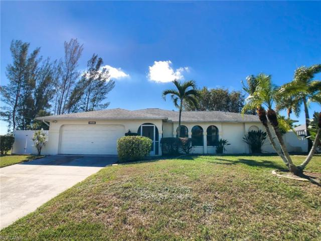 940 SW 31st Ter, Cape Coral, FL 33914 (MLS #219003097) :: The Naples Beach And Homes Team/MVP Realty