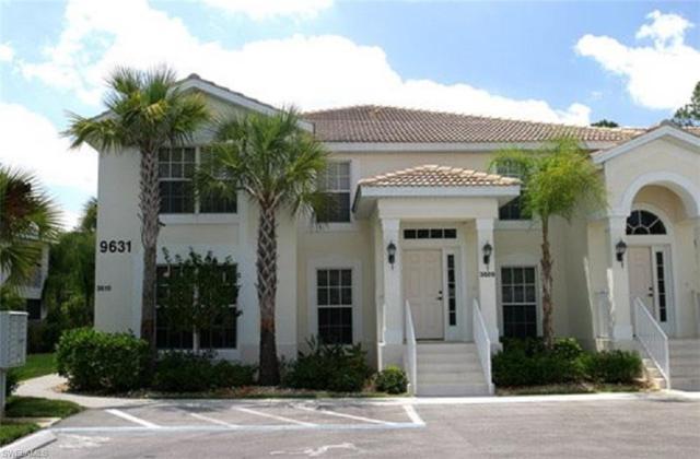 9631 Hemingway Ln #3609, Fort Myers, FL 33913 (MLS #219003102) :: The Naples Beach And Homes Team/MVP Realty