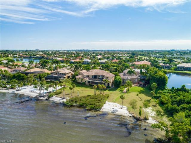 11460 Longwater Chase Court, Fort Myers, FL 33908 (#219003113) :: The Dellatorè Real Estate Group