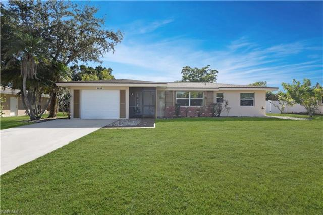 1638 N Hermitage Rd, Fort Myers, FL 33919 (MLS #219003144) :: RE/MAX DREAM