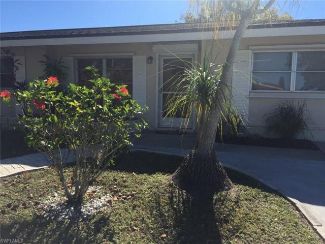 1709 Marina Ter, North Fort Myers, FL 33903 (MLS #219003155) :: RE/MAX Realty Group