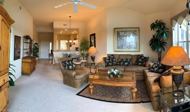 16481 Millstone Cir #302, Fort Myers, FL 33908 (MLS #219003227) :: The Naples Beach And Homes Team/MVP Realty