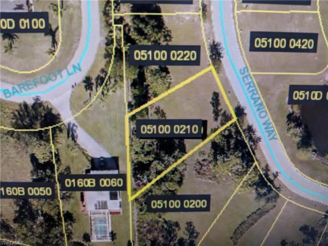 27125 Serrano Way, Bonita Springs, FL 34135 (MLS #219003233) :: RE/MAX DREAM