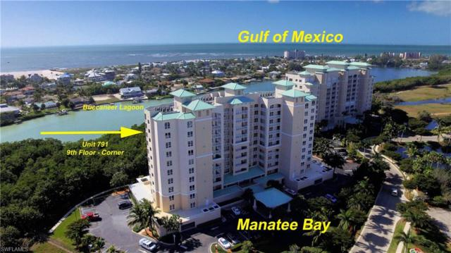 4182 Bay Beach Ln #791, Fort Myers Beach, FL 33931 (MLS #219003298) :: #1 Real Estate Services