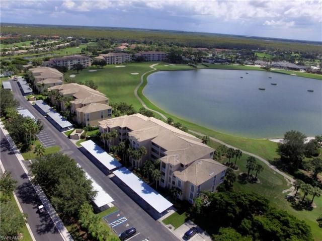8066 Queen Palm Ln #521, Fort Myers, FL 33966 (MLS #219003320) :: The Naples Beach And Homes Team/MVP Realty