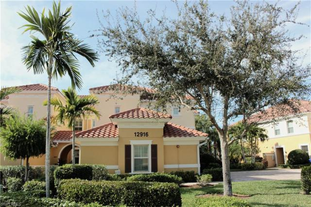 12916 New Market St #202, Fort Myers, FL 33913 (MLS #219003356) :: The Naples Beach And Homes Team/MVP Realty