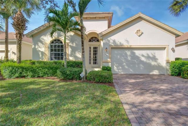 5546 Whispering Willow Way, Fort Myers, FL 33908 (MLS #219003369) :: The Naples Beach And Homes Team/MVP Realty