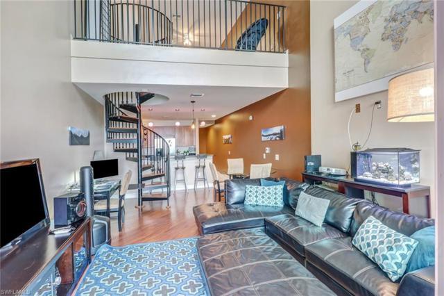 2745 1st St #104, Fort Myers, FL 33916 (MLS #219003438) :: Clausen Properties, Inc.