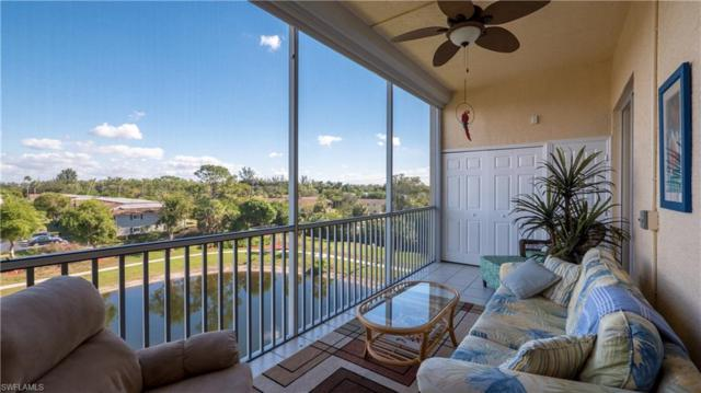 14931 Park Lake Dr Ph09, Fort Myers, FL 33919 (MLS #219003523) :: The Naples Beach And Homes Team/MVP Realty