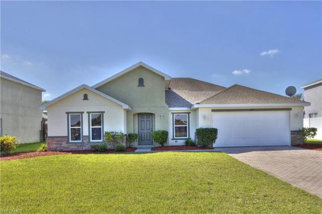 8070 Fountain Mist Blvd, Lehigh Acres, FL 33972 (MLS #219003530) :: RE/MAX DREAM
