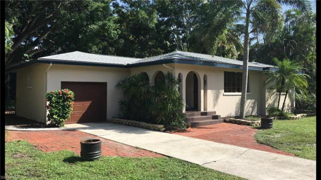 1628 Ardmore Rd, Fort Myers, FL 33901 (MLS #219003539) :: RE/MAX Realty Group