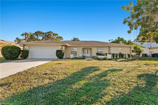 2153 W Lakeview Blvd, North Fort Myers, FL 33903 (MLS #219003641) :: RE/MAX Realty Team